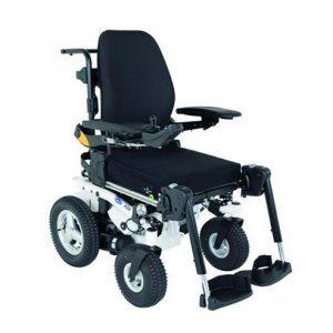 kite power wheelchair
