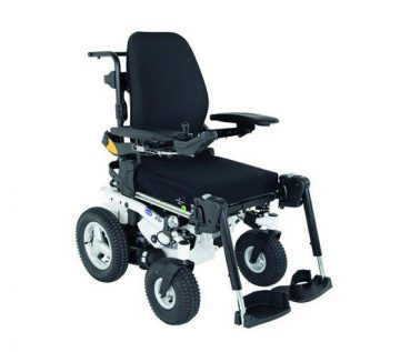 kite power wheelchair