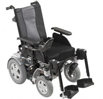 storm 4 power wheelchair