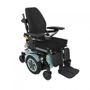 tdx sp2 power wheelchair