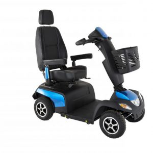 comet pro mobility road scooter