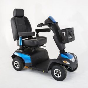 orion metro mobility road scooter