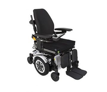 tdx sp2 power wheelchair