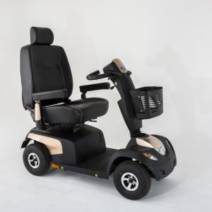 comet ultra mobility road scooter