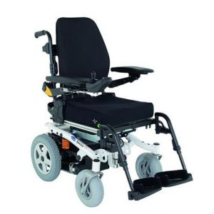 spectra xtr2 power wheelchair