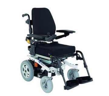 spectra xtr2 power wheelchair