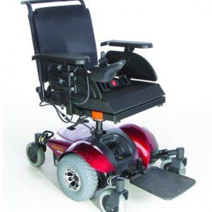 pronto m41 power wheelchair