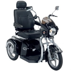 easy rider mobility road scooter