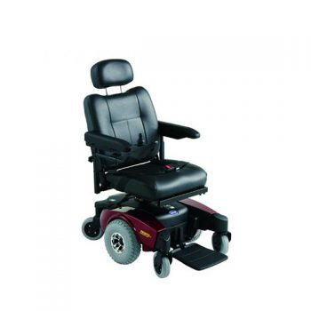 pronto m61 power wheelchair