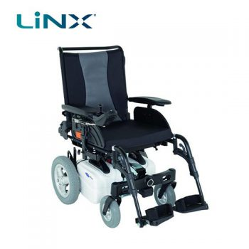 fox power wheelchair