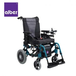 esprit action 4ng power wheelchair
