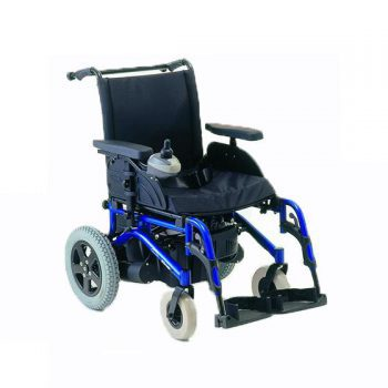 mirage power wheelchair