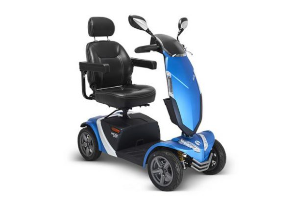vecta sport mobility road scooter