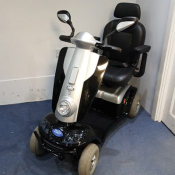 Pre-Owned & Used Mobility Scooters Newcastle and North East